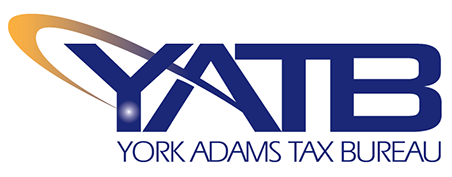 York Adams Tax Bureau Logo